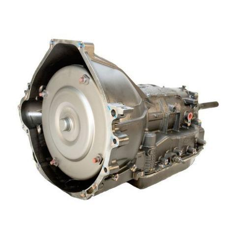 4R70W (04-08) Ford Transmission - Eagle Commander 450hp/500tq