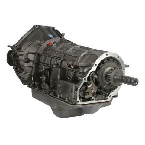 4R100 Ford Rebuilt Transmission - Patriot 300hp/325tq (Gas Engines Only)
