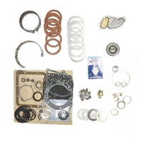 C4 SS Mega Monster Complete Rebuild Kit: 1970-81